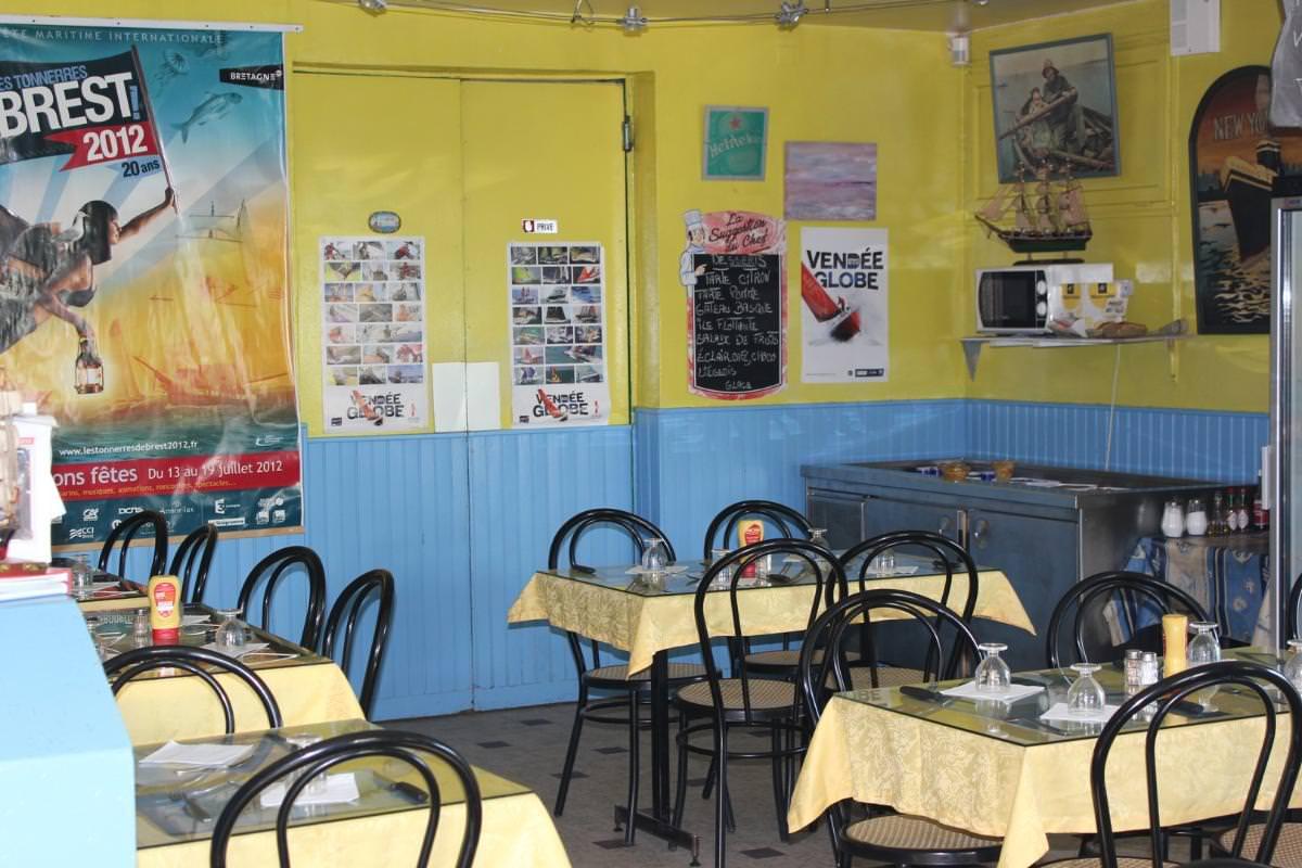 restaurant routier à Chaingy près d'Orléans