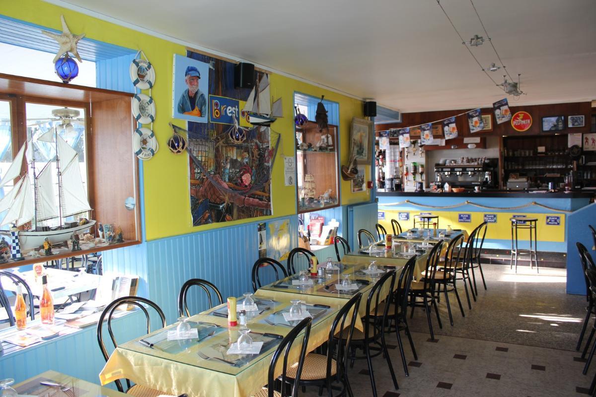 Notre restaurant routier, Le Relais de Fourneaux, propose une cuisine française traditionnelle près d'Orléans